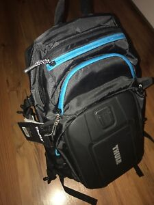 Thule go pro backpack