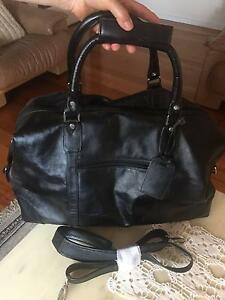 Genuine Leather Tosca Hand Bag Wantirna Knox Area Preview