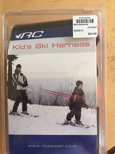 Kid's Ski Harness