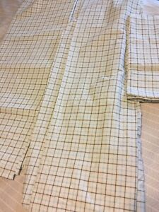Twin size sheet set