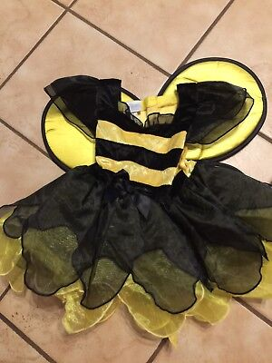 Koala Kids 12-18 Months High Quality Bumble Bee Costume Halloween Very Good Con.