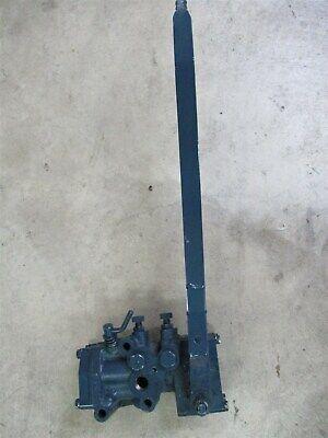 67810-37200 Genuine Oem Kubota B8200e B8200d Hydraulic Control Valve Assembly