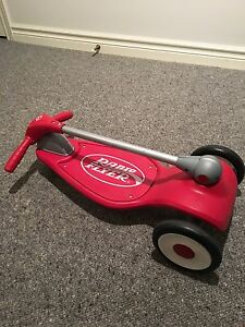 Radio Flyer Toddler Scooter London Ontario image 2