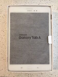 Samsung galaxy tab a BRAND NEW- East Victoria Park Victoria Park Area Preview
