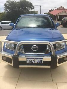 For Sale - 2013 Nissan Navara ST Ute - Excellent Condition Atwell Cockburn Area Preview
