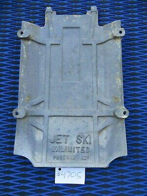 Jet Ski Unlimited Ride Plate Kawasaki 440/550 Jet Ski Better Handling