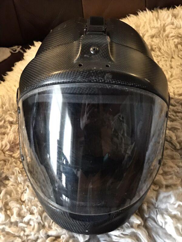 Bonehead Rev2 Helmet.