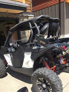 2014 Can-Am Maverick 1000 XMR