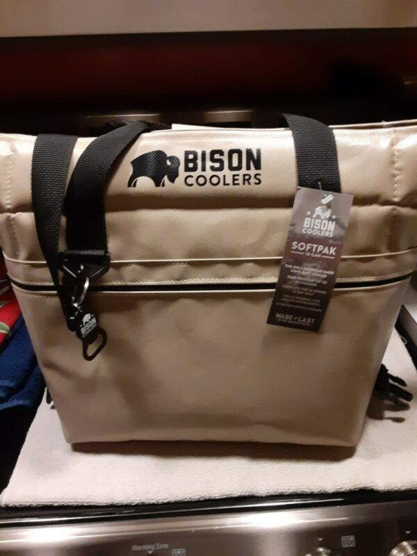 BISON COOLERS New