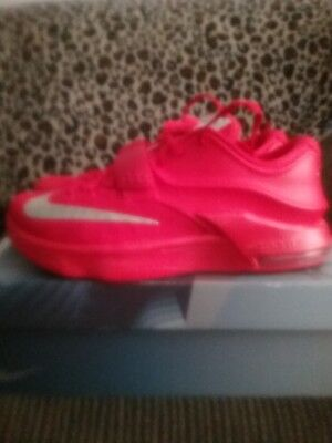 75c53be8a83 nike kd vii 7 global game 10.5 Nerf Weatherman WTKD Red October yeezy