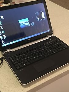 HP Touch Screen Laptop for sale  Peterborough Peterborough Area image 2