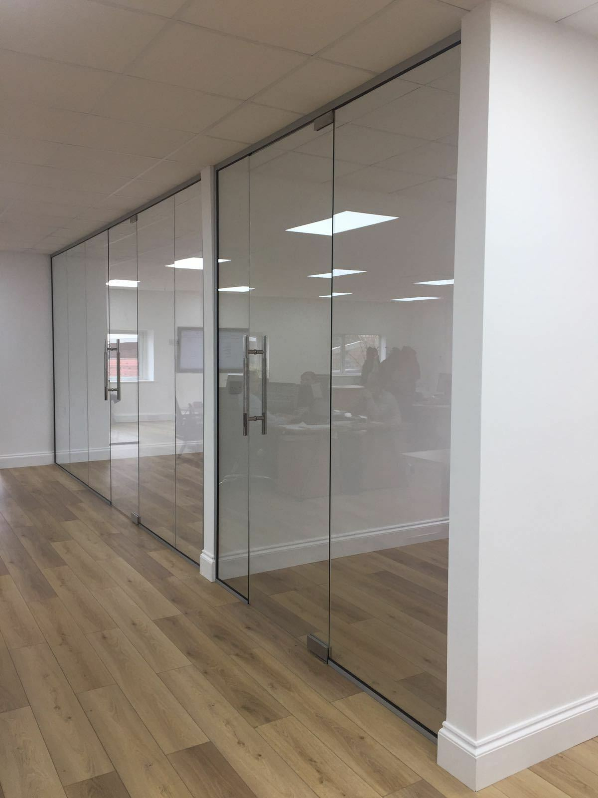 AXIS GLASS