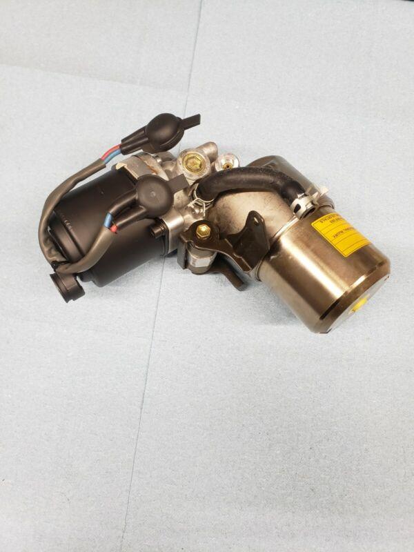 NEW MOTOR FOR 2003-2005 TOYOTA 4RUNNER ABS PUMP Brake booster W Accumulator