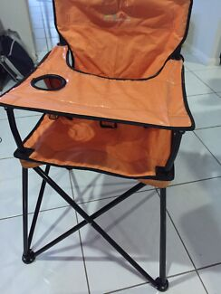 Take anywhere High chair Glenvale Toowoomba City Preview