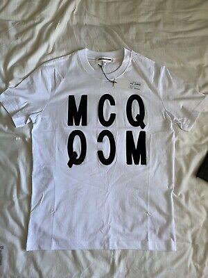 Alexander McQueen T Shirt - MEDIUM (Brand New)