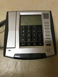 Innovage 1507102 LCD Touch Panel Phone Caller ID Speaker Home Office Desktop