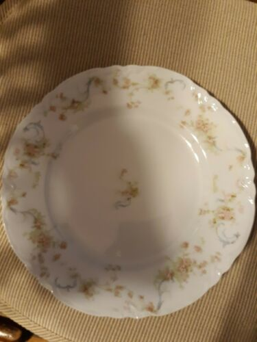 Hutchenreuther 2 dinner plates
