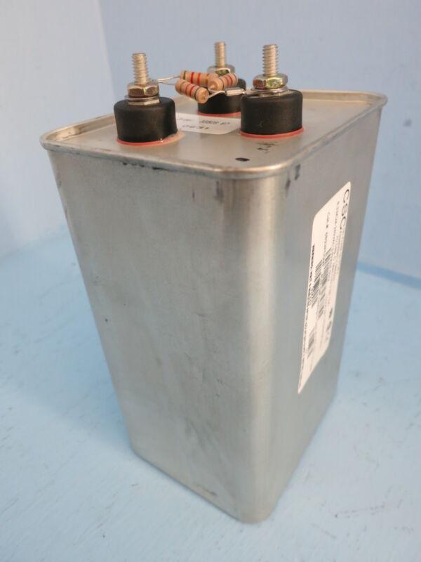 CSC / Cutler-Hammer 8B23PCDMF Self Healing Capacitor 8.33kVA 240VAC 3-Phase 60Hz