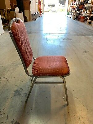 Restaurant Chairs Pre-owned