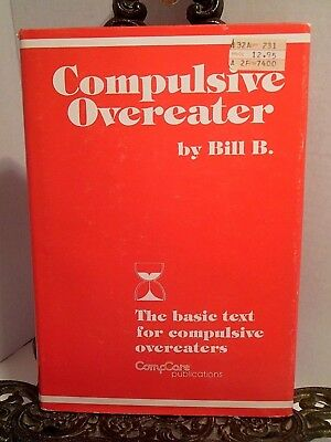 Compulsive Overeater Anonymous Twelve Step Program Control Loss Weight Obesity
