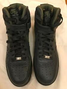 Nike Air Force 1 men's shoes Size 12