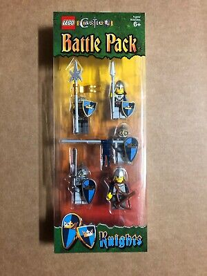 LEGO 4527427 Castle Knights Battle Pack BRAND NEW SEALED