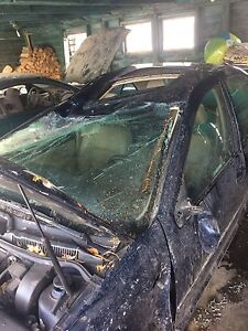 Parting out Jetta 2004
