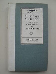 John-BENNETT-MADAME-MARGOT-1921-Fantasy
