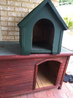 Dog kennel small and large