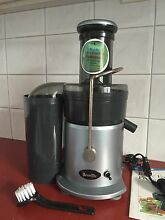Breville juice fountain professional Beaumaris Bayside Area Preview