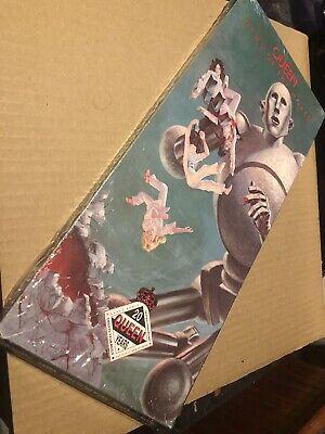 Queen News Of The World Usa 1991 Rare Import Longbox Cd Set