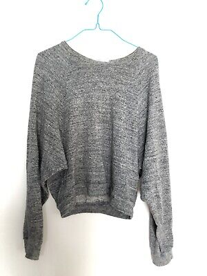 Isabel Marant Etoile Cropped Sweater