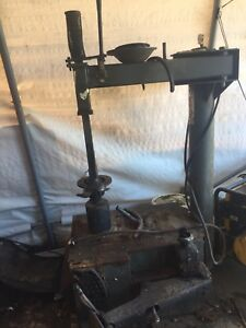 Tire changer/money printer just reduced::::::