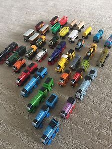 Thomas and Friends assorted pieces