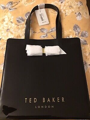 NEW LARGE TED BAKER BAG