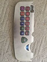 Poker machine button panel Chipping Norton Liverpool Area Preview