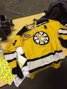 Bobby Orr 2010 Winter Classic Jersey