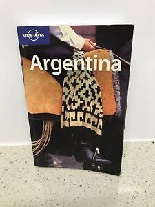 Lonely Planet Argentina Randwick Eastern Suburbs Preview