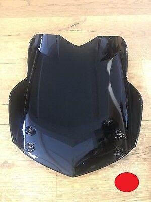BMW Windschild Schild windscreen F 650 GS G 650 GS F 650 GS Dakar  gebraucht kaufen  Lenggries