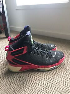 D Rose 6 Halloween Limited Edition Fitzgibbon Brisbane North East Preview