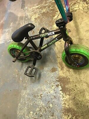 Crazy Main Rocker BMX *Great Condition*
