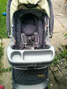 Safety first stroller Peterborough Peterborough Area image 2