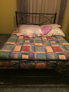 Double bed x 3 Echuca Campaspe Area Preview