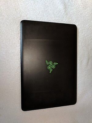 Razer Blade 14 Gaming Laptop i7 NVIDIA GTX High Spec Ultrabook