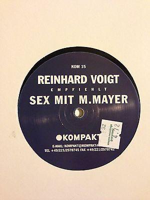 (Reinhard Voigt Sex Mit M. Mayer 12