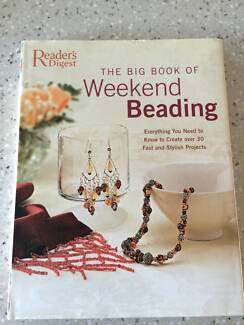 The Big Book of Weekend Beading
