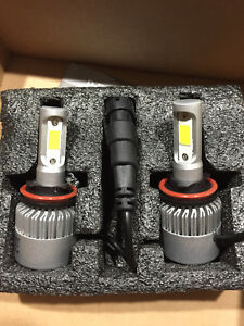 H11 LED Headlights