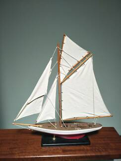 Sailboat decorative