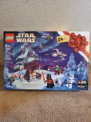 LEGO Star Wars Advent Calendar 2020 Star Wars TM (75279)