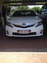 2010 Toyota Camry HYBRID automatic Sedan Redcliffe Redcliffe Area Preview